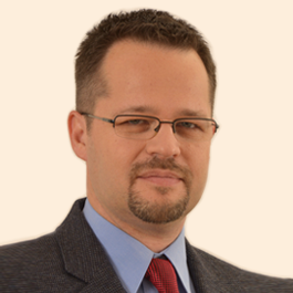 Dr. Mosonyi Péter
