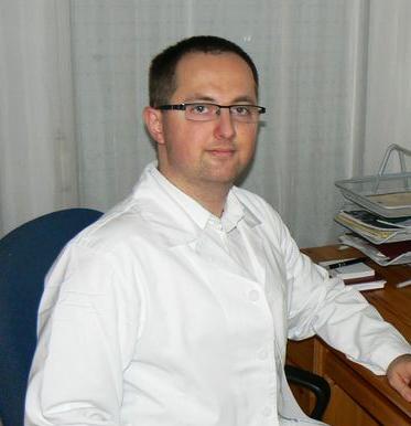 Dr. Szabó Gábor