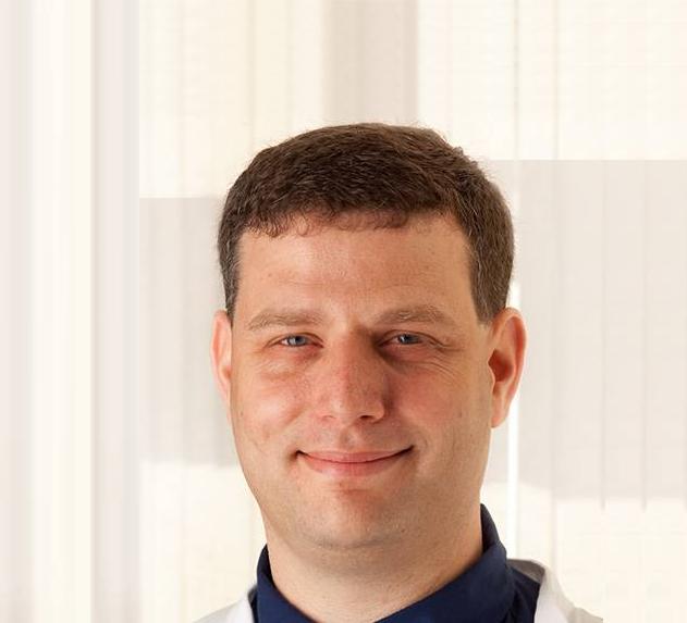 Dr. Steiner Tidhar