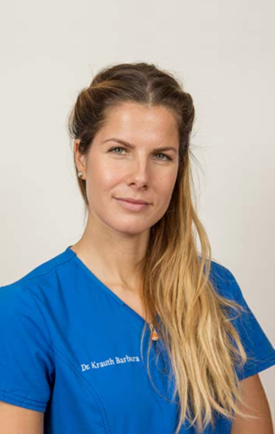 Dr. Krauth Barbara